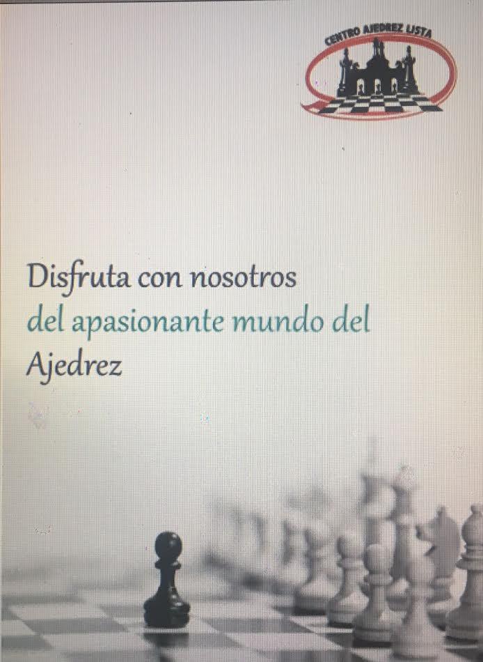 Escuela de Ajedrez Asociacion Puerta de Alcala